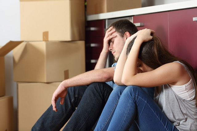 Things to Do When You Lose Your Valuables While Moving to a New House